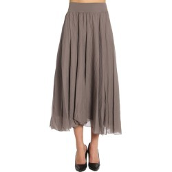 Skirt Skirt Women European Culture found on Bargain Bro India from italist.com us for $208.00
