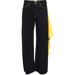 Simon Miller Bandana Jeans found on Bargain Bro India from italist.com us for $216.00
