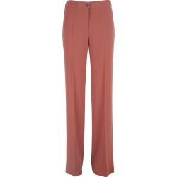 Alberto Biani Wide-leg Crepe Trousers found on MODAPINS from Italist for USD $204.91