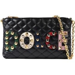 Dolce & Gabbana Dolce & Gabbana Micro Shoulder Bag