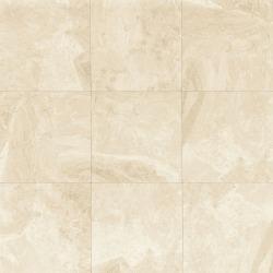 "Classic 12"" x 12"" Floor & Wall Tile in Cremino"