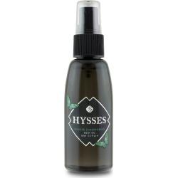 HYSSES - Body Oil Ginger Lemongrass 65Ml