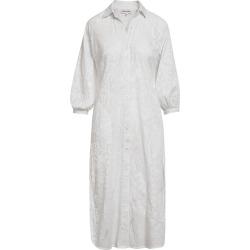 ADA KAMARA - Long Shirt Dress found on MODAPINS from Wolf & Badger US for USD $107.00