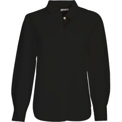 deWAR - Black Linen Sarah Shirt found on Bargain Bro UK from Wolf and Badger