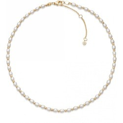 Astley Clarke - White Pearl Choker found on MODAPINS from Wolf & Badger US for USD $158.00