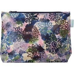 Rosa & Clara Designs - Flora Wash Bag Medium found on Bargain Bro Philippines from Wolf & Badger US for $49.00