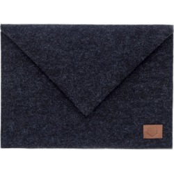 Nordhale - Skive Laptop Bag In Black found on MODAPINS from Wolf & Badger US for USD $86.00