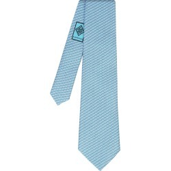 SARTESORI - Cubic Tie Sky Blue found on Bargain Bro from Wolf & Badger US for USD $162.64