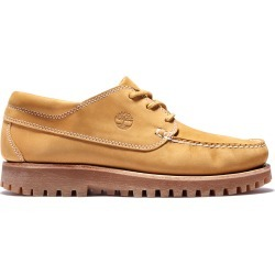 Timberland Men's Jackson's Landing Moc Toe Boots - Size 8.5 found on Bargain Bro India from Eastern Mountain Sports for $94.98