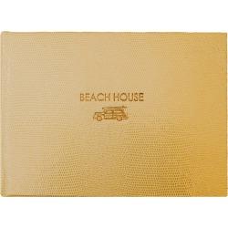 Sloane Stationery - Beach House Visitors Book