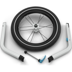 Thule Chariot Single Jogging Kit found on Bargain Bro from Eastern Mountain Sports for USD $98.76