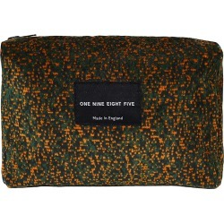 ONE NINE EIGHT FIVE - Pixel Camo Zip Pouch Small found on Bargain Bro Philippines from Wolf & Badger US for $57.00