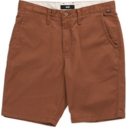 Vans Guys' 20 In. Authentic Stretch Shorts found on Bargain Bro India from Eastern Mountain Sports for $22.47