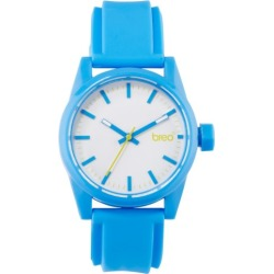 Breo Polygon Watch Blue found on Bargain Bro India from hardtofind.com.au for $65.11