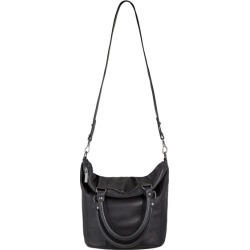 Some secret place leather handbag in black found on Bargain Bro Philippines from hardtofind.com.au for $218.41