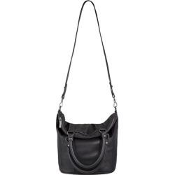 Some secret place leather handbag in black found on Bargain Bro India from hardtofind.com.au for $219.99