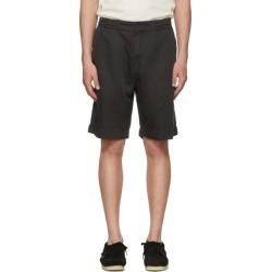HOPE Black Actually Shorts