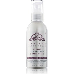 Tabitha James Kraan - Organic Hair Cleanser - Amber Rose - 165ml found on Makeup Collection from Wolf and Badger for GBP 25.69