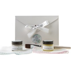 Lovegrove Essentials - Clean & Natural Kit found on Makeup Collection from Wolf and Badger for GBP 37.77