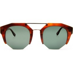 Pala - Kibwe Amber Tortoiseshell found on MODAPINS from Wolf and Badger for USD $83.58