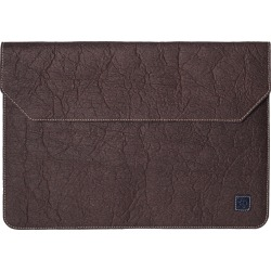 MAYU - Lago - Vegan - Laptop Sleeve - Cocoa found on Bargain Bro Philippines from Wolf & Badger US for $177.00