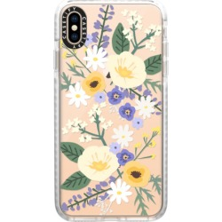Veronica Violet Impact Protective Case For iPhone