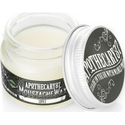 Apothecary 87 - Moustache Wax An1893 Fragrance found on Makeup Collection from Wolf and Badger for GBP 9.81