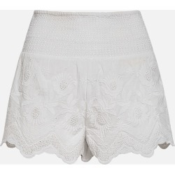 ADA KAMARA - Smocking Shorts found on MODAPINS from Wolf & Badger US for USD $63.00