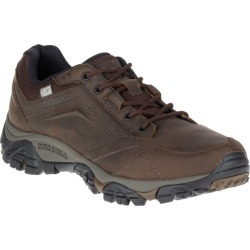 Merrell Men's Moab Adventure Lace Waterproof Hiking Shoes - Size 10 found on Bargain Bro India from Eastern Mountain Sports for $120.00