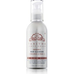 Tabitha James Kraan - Organic Hair Cleanser - Golden Citrus - 165ml found on Makeup Collection from Wolf and Badger for GBP 27.26