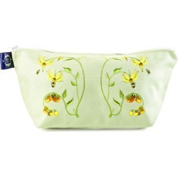 Wilful Ink - Bumblebee Make Up Bag found on Bargain Bro from Wolf & Badger US for USD $37.24