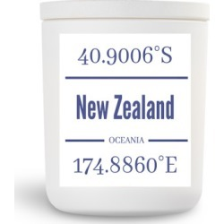 Destination Scented Soy Candles: New Zealand, OCEANIA found on Bargain Bro Philippines from hardtofind.com.au for $47.11