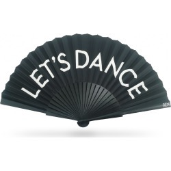 Khu Khu - Let´S Dance Hand Fan found on Bargain Bro from Wolf & Badger US for USD $54.72