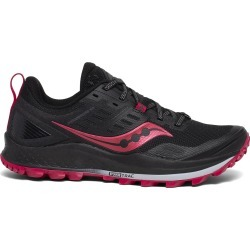 Saucony Women's Peregrine 10 Trail Running Shoes, Wide found on Bargain Bro Philippines from Eastern Mountain Sports for $79.98
