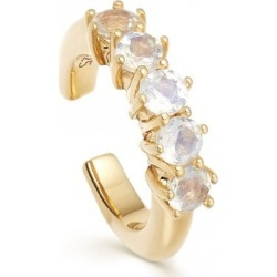 Astley Clarke - Linia Rainbow Moonstone Ear Cuff found on MODAPINS from Wolf & Badger US for USD $100.00