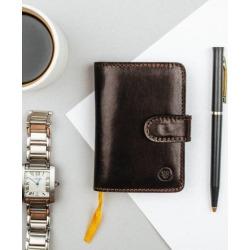 The Alvito Luxury Leather Pocket Diary