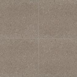 10X10 Field Tile Medium Gray