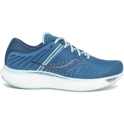 Saucony Women's Triumph 17 Running Shoe, Wide found on Bargain Bro Philippines from Eastern Mountain Sports for $99.98
