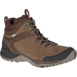 Merrell Women's Siren Traveller Q2 Mid Waterproof Hiking Boots - Size 7 found on Bargain Bro India from Eastern Mountain Sports for $89.98