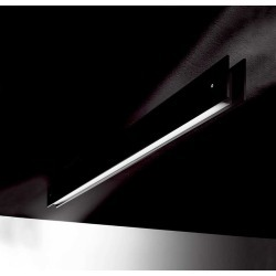 Marc Ceiling Lamp Yes, Black, Fluorescent, 70