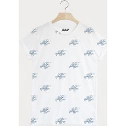Lobster All Over Print Unisex Summer T Shirt