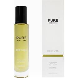 Restore - Stimulating Hair & Scalp Oil - 100ml