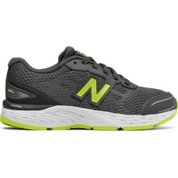 New Balance Boy's 680V5 Wide Running Shoes found on Bargain Bro Philippines from Eastern Mountain Sports for $24.97