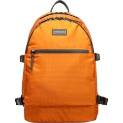 CONSIGNED - Barton Rip-stop Backpack Orange