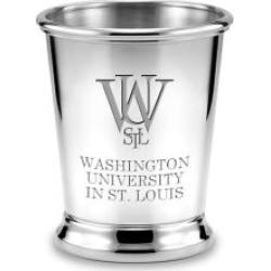 Washington in St. Louis Pewter Julep Cup