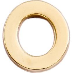 Make Heads Turn - Golden Letter O Pin