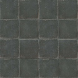 "Palazzo 12"" x 12"" Floor & Wall Tile in Castle Graphite"