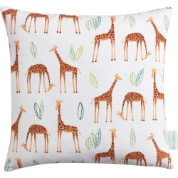Rosa & Clara Designs - Mini Giraffes Cushion found on Bargain Bro UK from Wolf and Badger
