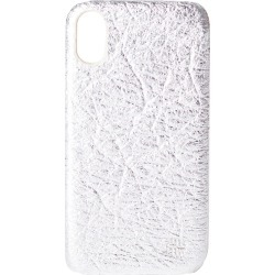 MAYU - Quinn Iphone Case Vegan Leather Starlight found on Bargain Bro UK from Wolf and Badger