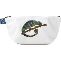 Wilful Ink - Chameleon Cosmetic Bag found on Bargain Bro UK from Wolf and Badger